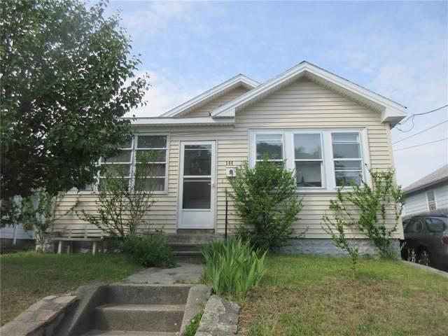 144 Eldridge Street, Cranston, RI 02920 (MLS #1284562) :: Century21 Platinum