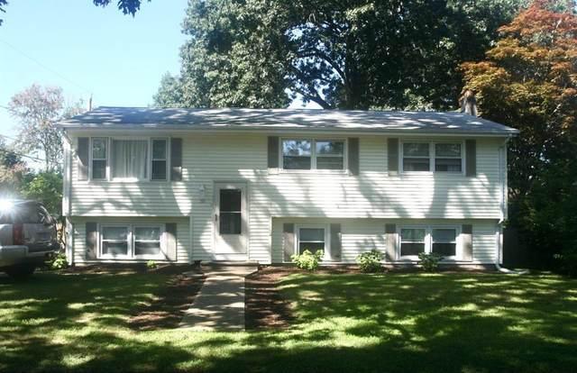 33 Checkerberry Road, Narragansett, RI 02882 (MLS #1284592) :: Chart House Realtors