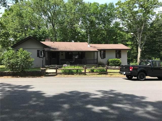 14 Rainville Avenue, North Smithfield, RI 02896 (MLS #1284593) :: Nicholas Taylor Real Estate Group
