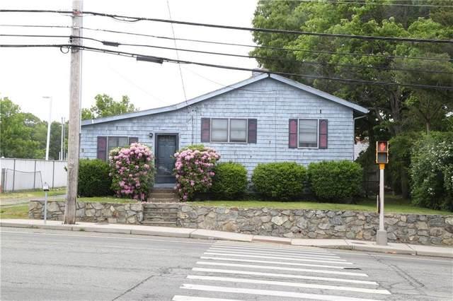 1781 Plainfield Pike, Johnston, RI 02919 (MLS #1284594) :: The Martone Group