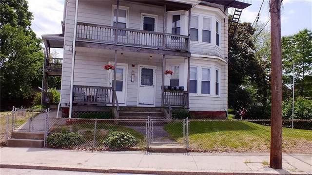 241 Ballou Street, Woonsocket, RI 02895 (MLS #1284598) :: Westcott Properties