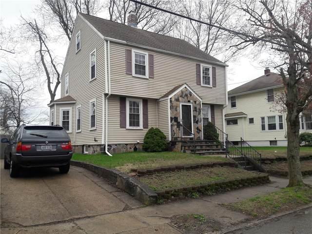 86 Westwood Avenue, Cranston, RI 02905 (MLS #1284602) :: The Martone Group