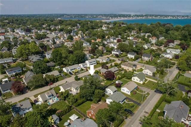 13 Sylvan Terrace, Newport, RI 02840 (MLS #1284603) :: Welchman Real Estate Group