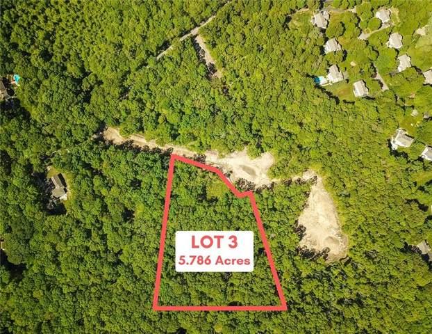 67 Dusty Hollow, North Kingstown, RI 02874 (MLS #1284650) :: Nicholas Taylor Real Estate Group