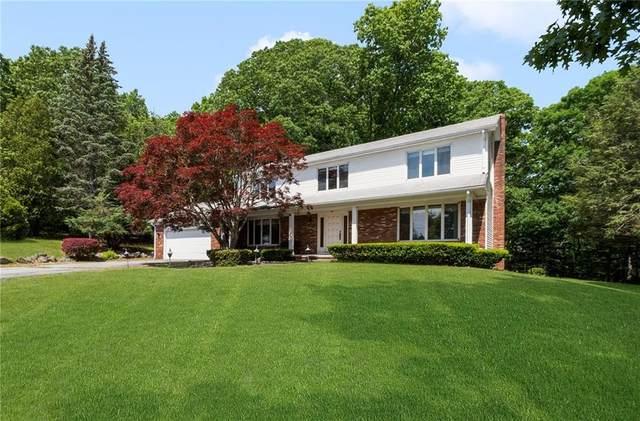 10 Gesmondi Drive, Johnston, RI 02919 (MLS #1284651) :: Spectrum Real Estate Consultants