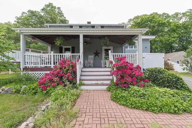 261 Robinson Avenue, Attleboro, MA 02703 (MLS #1284662) :: Chart House Realtors