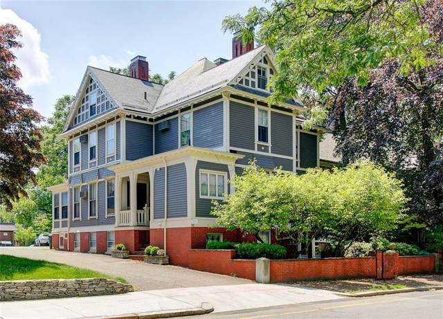 275 Angell Street #3, East Side of Providence, RI 02906 (MLS #1284666) :: Century21 Platinum