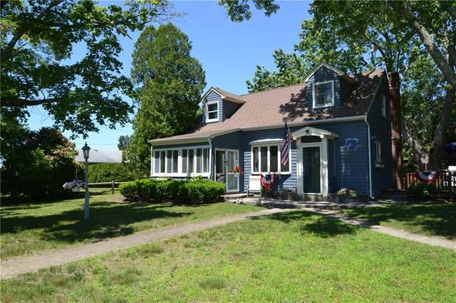 15 Chace Avenue, Warren, RI 02885 (MLS #1284693) :: Anytime Realty