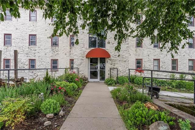 494 Woonasquatucket Avenue #106, North Providence, RI 02911 (MLS #1284719) :: Century21 Platinum