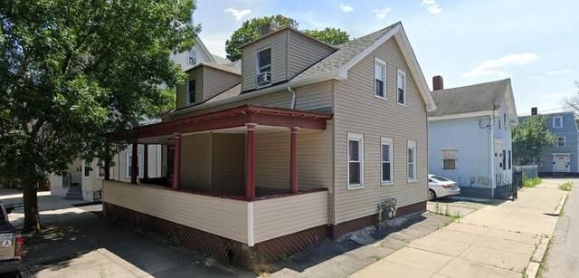 44 Gilmore Street, Providence, RI 02907 (MLS #1284725) :: Century21 Platinum
