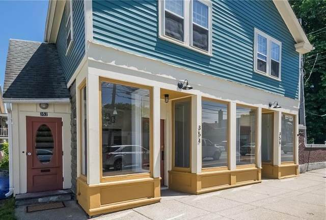 352 Main Street, Warren, RI 02885 (MLS #1284726) :: Spectrum Real Estate Consultants