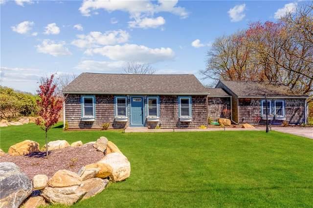 107 Border Avenue, South Kingstown, RI 02879 (MLS #1284747) :: Chart House Realtors
