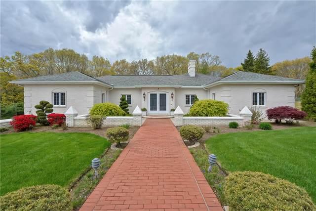 8 Rollingwood Drive, Lincoln, RI 02865 (MLS #1284748) :: Nicholas Taylor Real Estate Group