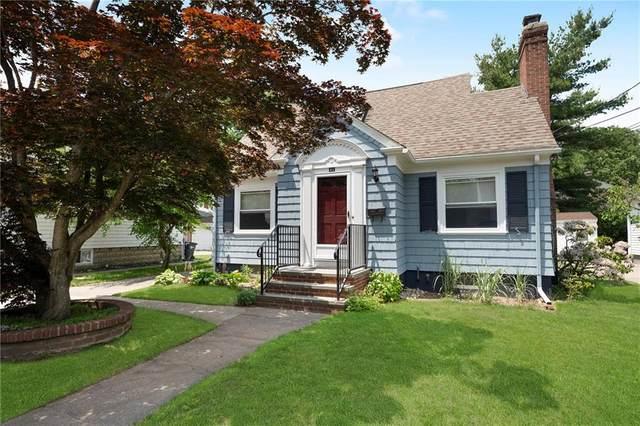 41 Homefield Avenue, Providence, RI 02908 (MLS #1284749) :: Westcott Properties