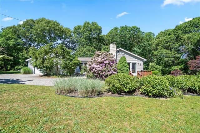 435 Allen Avenue, South Kingstown, RI 02879 (MLS #1284754) :: Welchman Real Estate Group