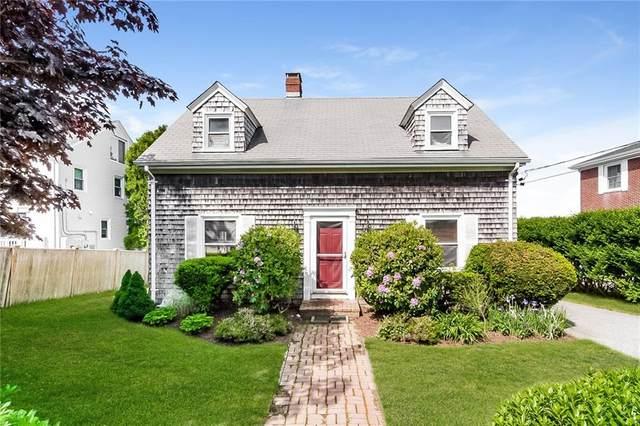 241 Tuckerman Avenue, Middletown, RI 02842 (MLS #1284763) :: Welchman Real Estate Group