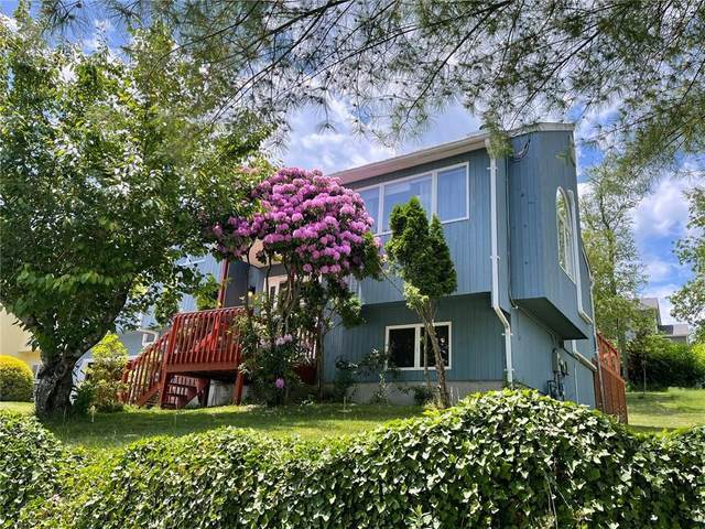 21 Woodcrest Court, Cranston, RI 02921 (MLS #1284765) :: Chart House Realtors