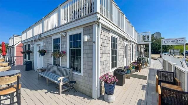 33 Ocean Avenue #2, Block Island, RI 02807 (MLS #1284766) :: Nicholas Taylor Real Estate Group
