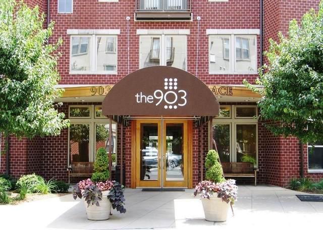 1000 Providence Place #219, Providence, RI 02903 (MLS #1284770) :: Onshore Realtors