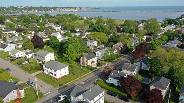 47 Eustis Avenue, Newport, RI 02840 (MLS #1284784) :: Chart House Realtors