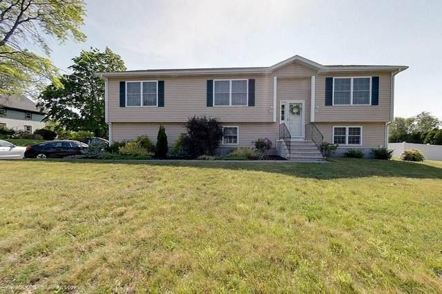 234 Turnpike Avenue, Portsmouth, RI 02871 (MLS #1284785) :: Westcott Properties