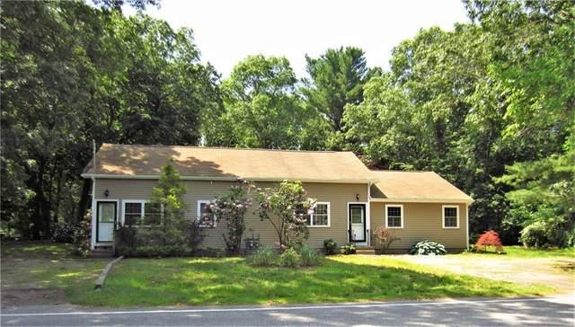 55 Camp Avenue, North Kingstown, RI 02852 (MLS #1284789) :: Chart House Realtors
