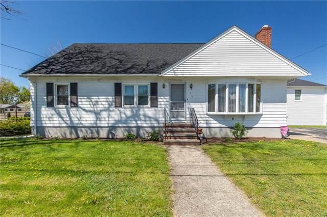 4 Kennedy Drive, North Providence, RI 02904 (MLS #1284799) :: Nicholas Taylor Real Estate Group