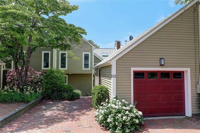 35 Pratt Street, East Side of Providence, RI  (MLS #1284807) :: Century21 Platinum