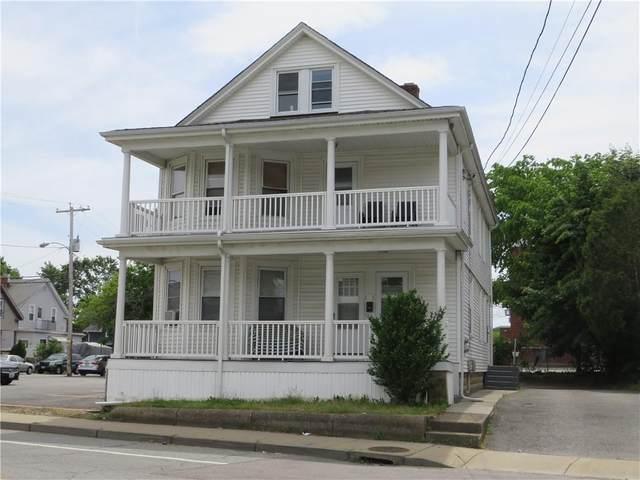 666 Killingly Street, Johnston, RI 02919 (MLS #1284811) :: Chart House Realtors