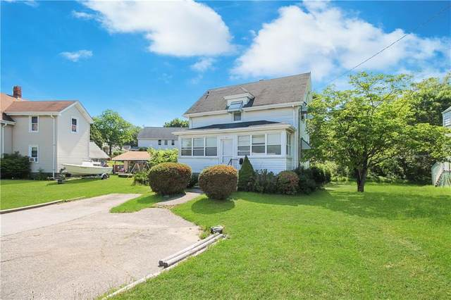 45 Tower Street, Westerly, RI 02891 (MLS #1284823) :: The Martone Group