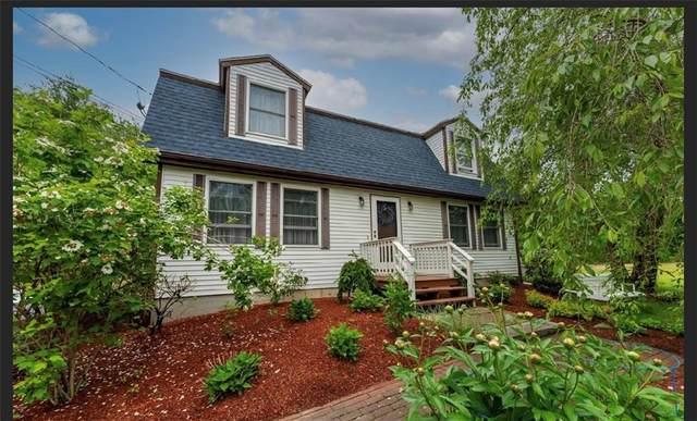89 Riverview Drive, Charlestown, RI 02813 (MLS #1284844) :: Onshore Realtors