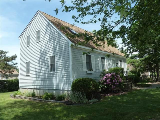 14 Hope Avenue, Portsmouth, RI 02871 (MLS #1284845) :: Westcott Properties