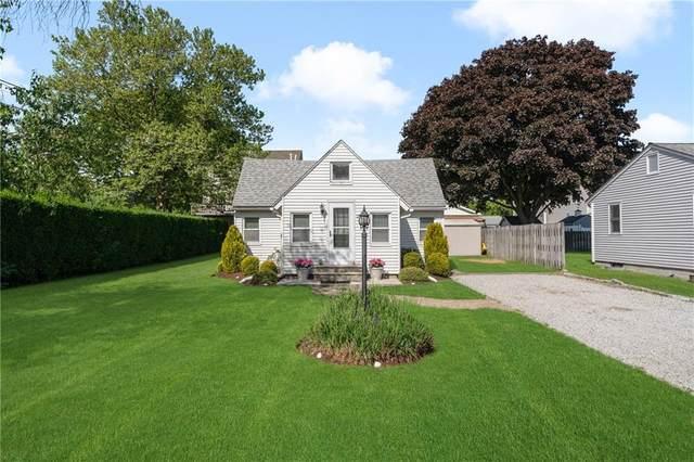 29 Treasure Road, Narragansett, RI 02882 (MLS #1284848) :: Nicholas Taylor Real Estate Group