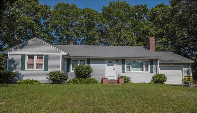 17 Memory Lane, Westerly, RI 02891 (MLS #1284850) :: Chart House Realtors