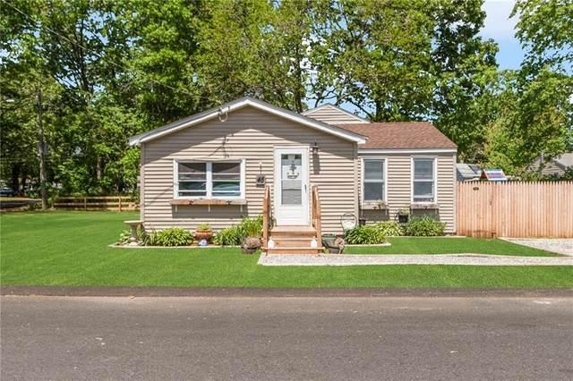 45 Pinehurst Avenue, Warwick, RI 02889 (MLS #1284874) :: Chart House Realtors
