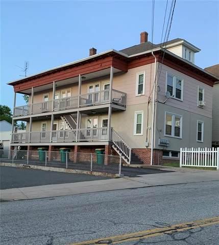 156 Logee Street, Woonsocket, RI 02895 (MLS #1284885) :: Spectrum Real Estate Consultants