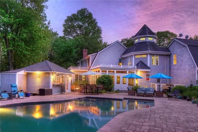 312 Glen Farm Road, Portsmouth, RI 02871 (MLS #1284896) :: Welchman Real Estate Group