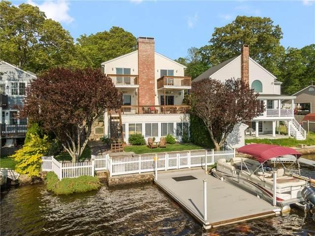 311 Reservoir Road, Burrillville, RI 02859 (MLS #1284897) :: Nicholas Taylor Real Estate Group