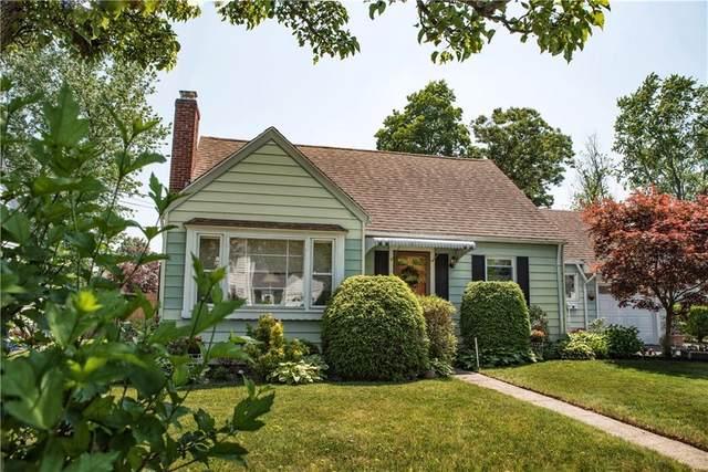 219 Fairfax Drive, Warwick, RI 02888 (MLS #1284906) :: Anytime Realty