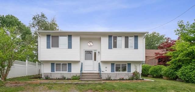 25 Aroostook Trail, Narragansett, RI 02882 (MLS #1284908) :: Spectrum Real Estate Consultants