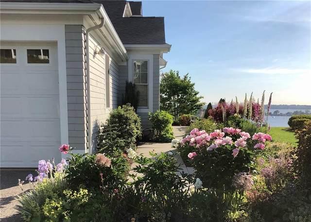 11 Watermark Drive #073, Tiverton, RI 02878 (MLS #1284920) :: Chart House Realtors