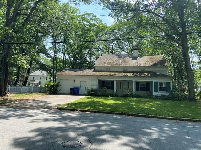 80 Alexander Mcgregor Road, Pawtucket, RI 02861 (MLS #1284928) :: The Seyboth Team