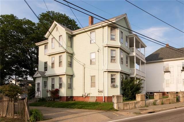 92 Kickemuit Road, Warren, RI 02885 (MLS #1284945) :: Chart House Realtors