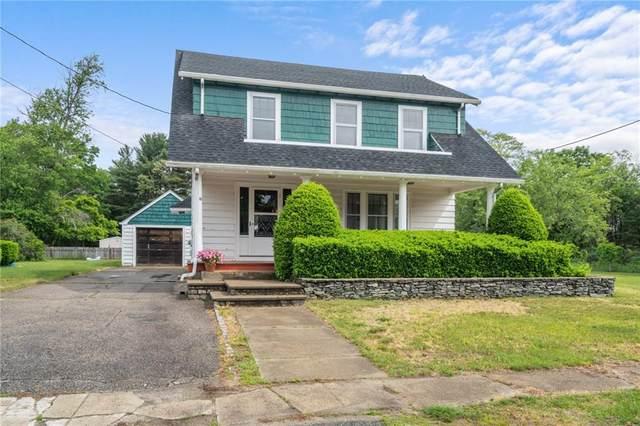 15 Enfield Drive, West Warwick, RI 02893 (MLS #1284960) :: Chart House Realtors