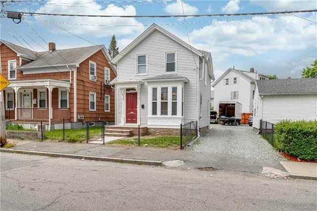 9 Daniel Avenue, Providence, RI 02909 (MLS #1284962) :: Century21 Platinum