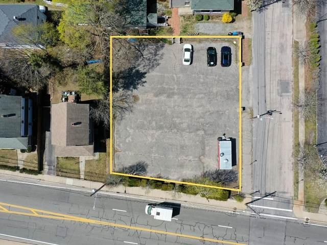 19 Warwick Avenue, Cranston, RI 02905 (MLS #1284963) :: The Martone Group