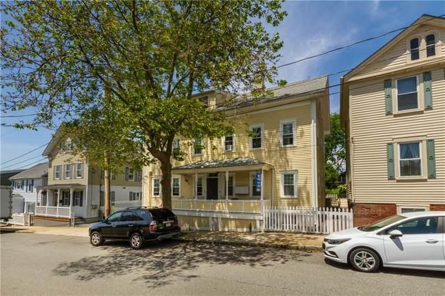 32 Dearborn Street, Newport, RI 02840 (MLS #1284970) :: Century21 Platinum