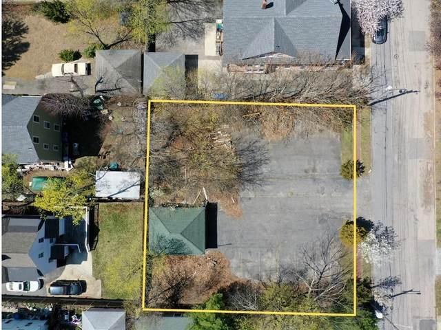 0 Bartlett Avenue, Cranston, RI 02905 (MLS #1284973) :: The Martone Group