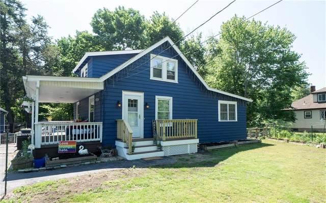 71 Centennial Street, Burrillville, RI 02859 (MLS #1284989) :: Onshore Realtors