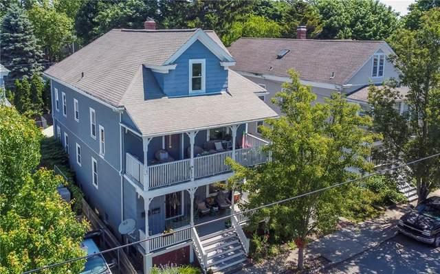 7 Peckham Avenue, Newport, RI 02840 (MLS #1284991) :: Chart House Realtors